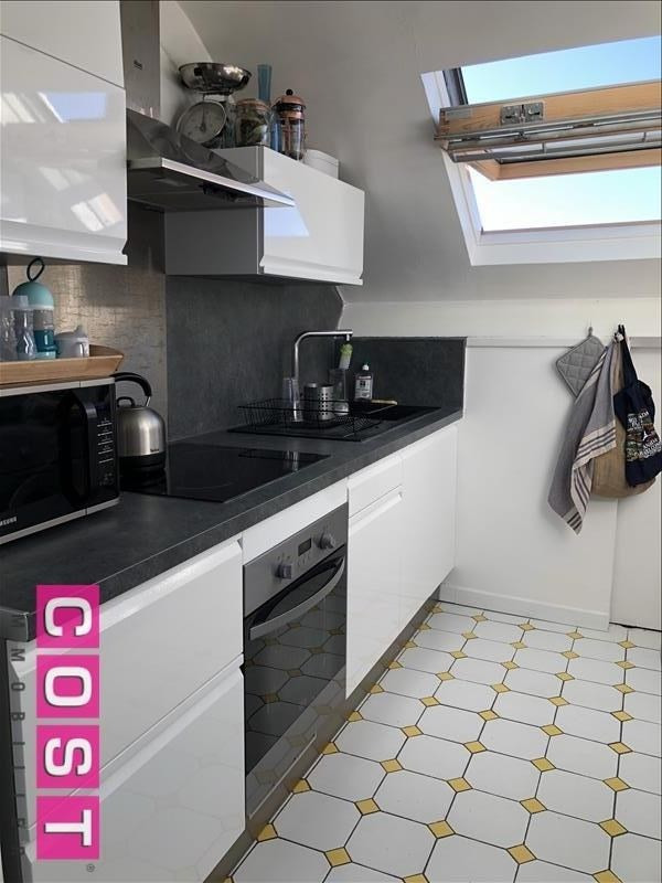 Vente appartement Bois colombes 327 000€ - Photo 7