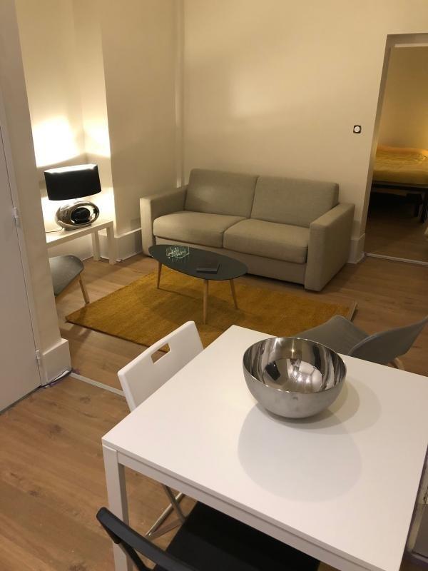 Alquiler  apartamento Strasbourg 1030€ CC - Fotografía 3