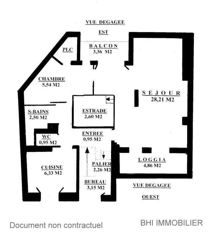 Venta  apartamento Paris 5ème 578000€ - Fotografía 10