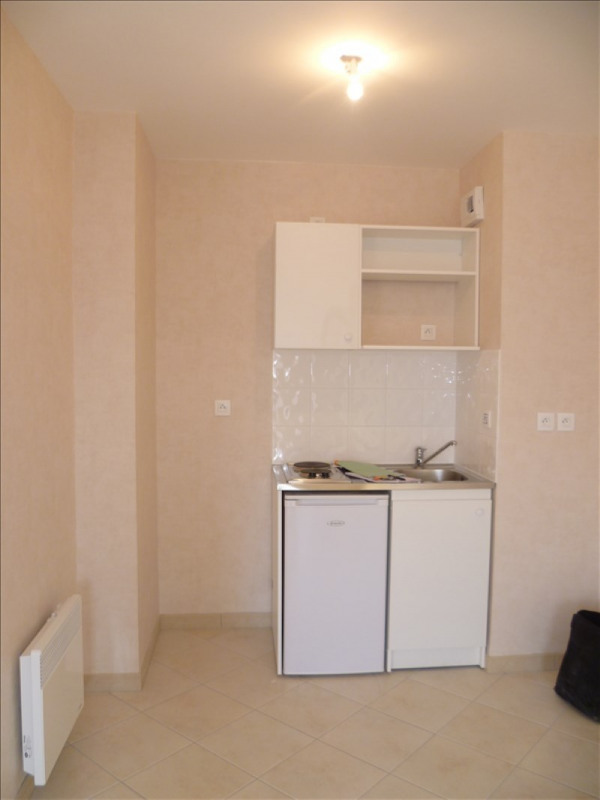 Location appartement Fleury sur orne 463€ CC - Photo 4