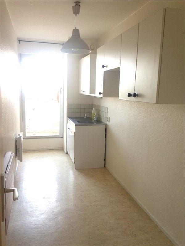Rental apartment Strasbourg 687€ CC - Picture 4