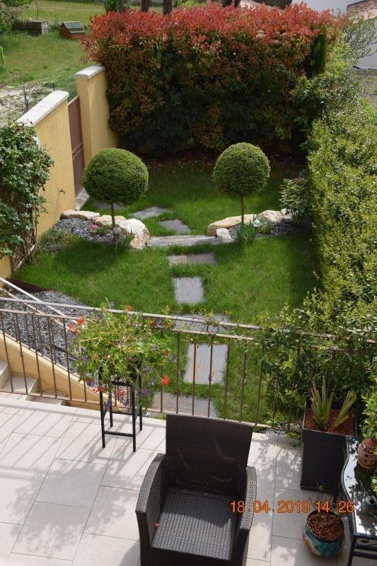 Vente maison / villa Eguilles 525000€ - Photo 2