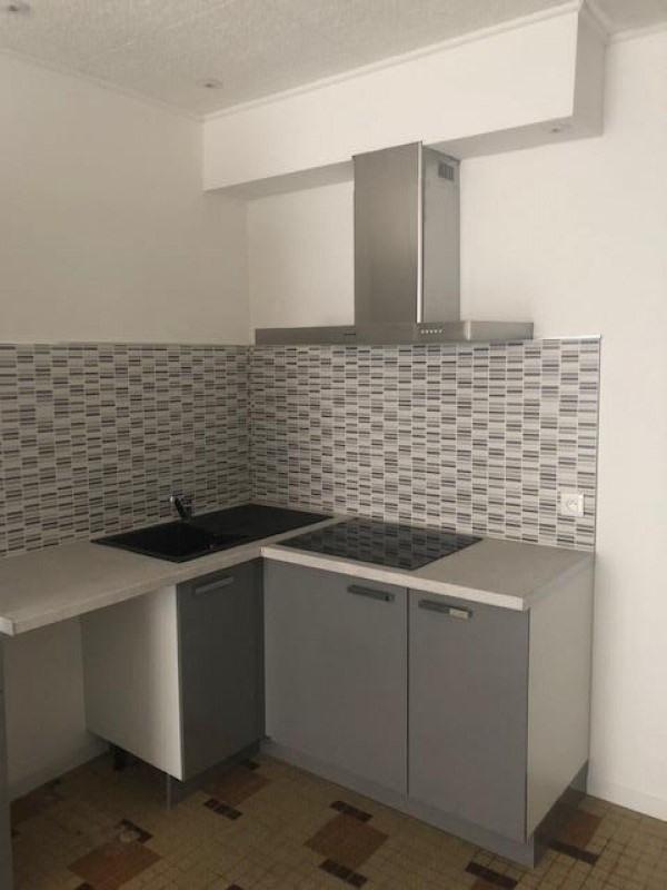 Rental apartment Lapeyrouse fossat 462€ CC - Picture 2