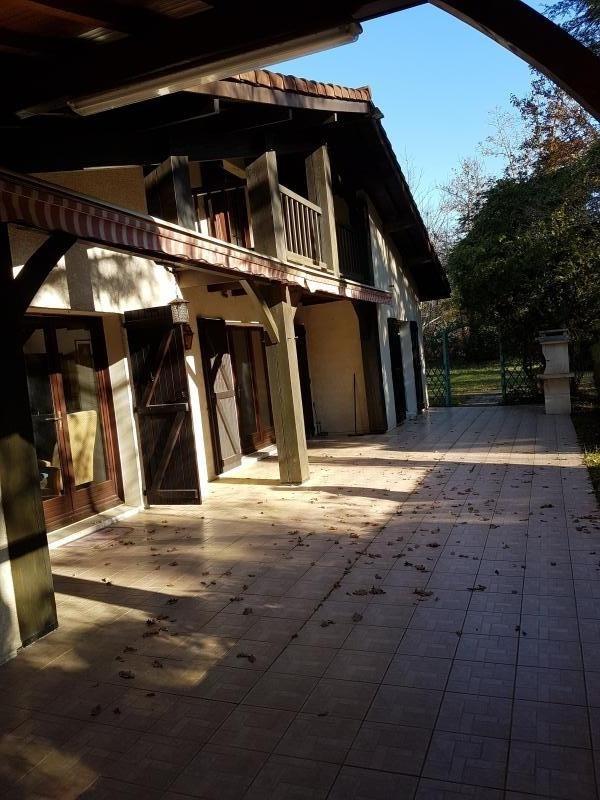 Venta  casa Laglorieuse 408825€ - Fotografía 3