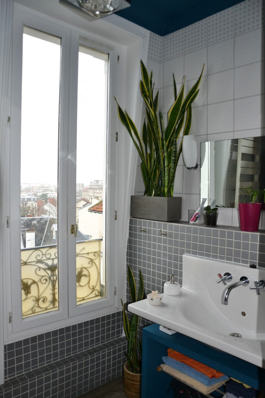 Sale apartment Colombes 365 000€ - Picture 12