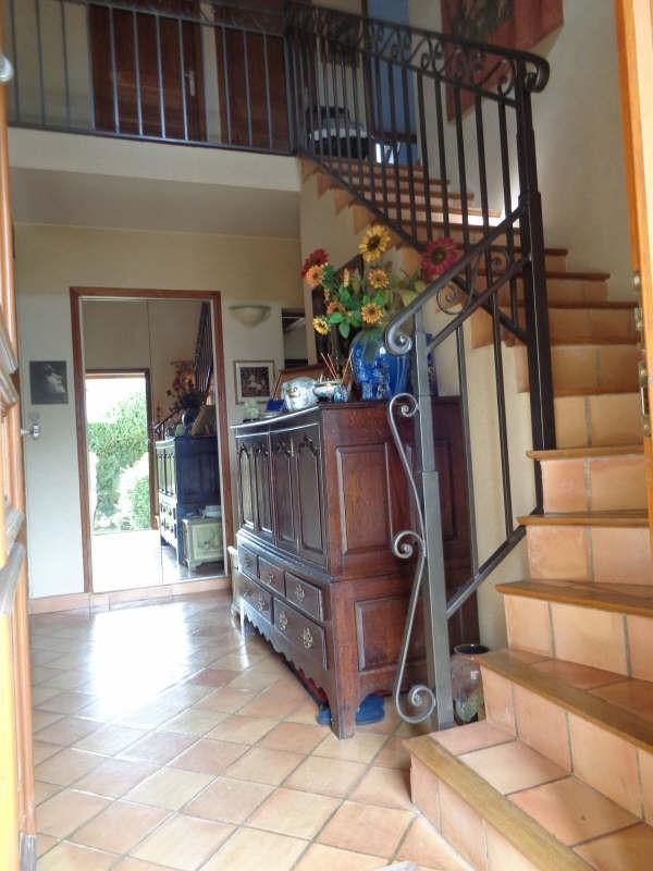 Sale house / villa Lesigny 405000€ - Picture 3