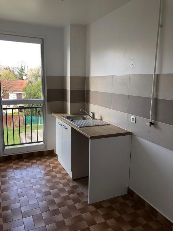 Sale apartment Villejuif 217000€ - Picture 3