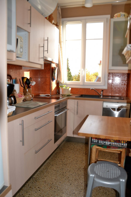 Vente appartement Colombes 244500€ - Photo 3