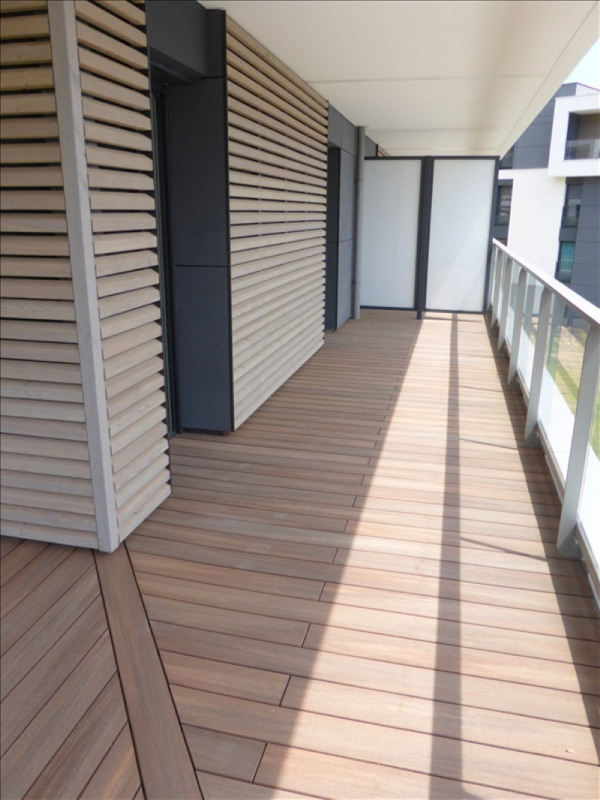 Location appartement Thoiry 1455€ CC - Photo 9
