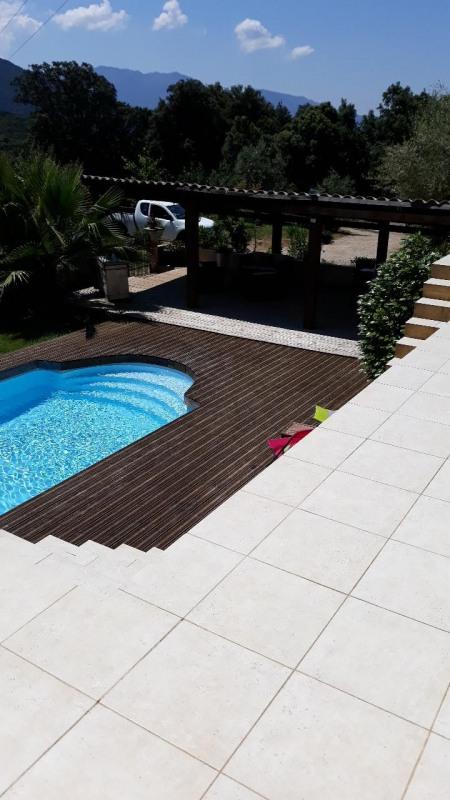 Sale house / villa Santa-maria-siché 566000€ - Picture 1
