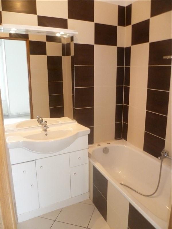 Sale apartment Deuil la barre 165000€ - Picture 5