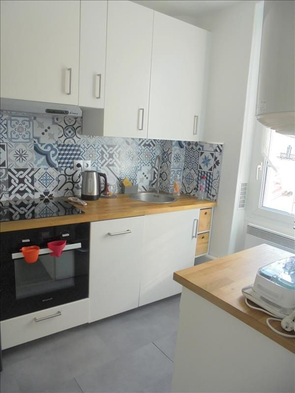 Vente appartement Bois colombes 350000€ - Photo 5