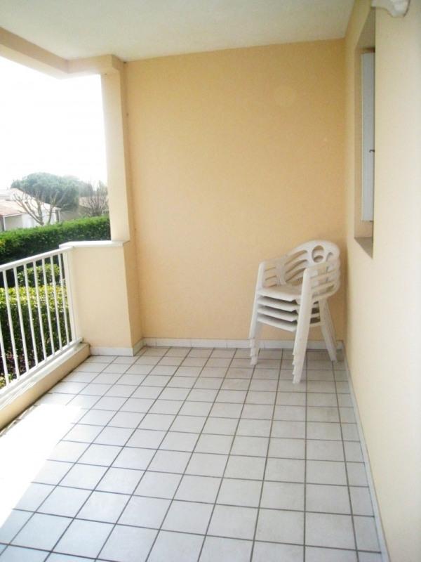 Location appartement Vaux sur mer 429€ CC - Photo 1