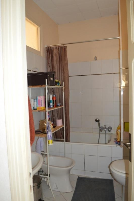 Rental apartment Bastia 750€ CC - Picture 10