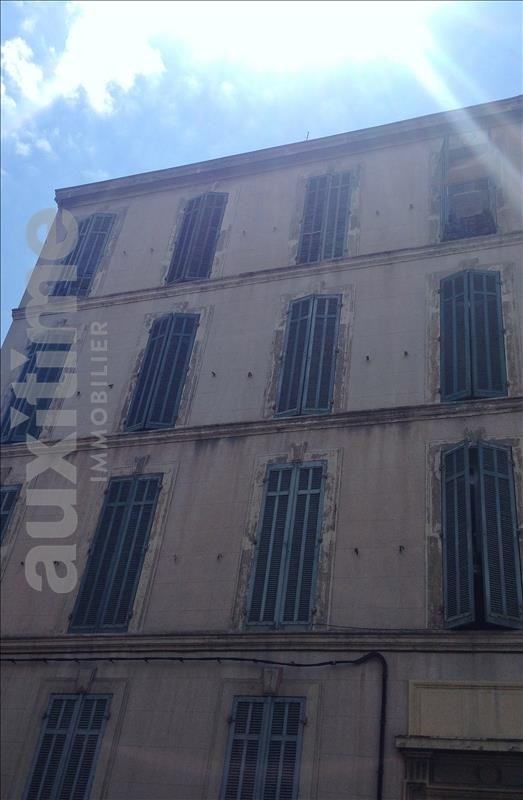 Vente appartement Marseille 3ème 98 000€ - Photo 9