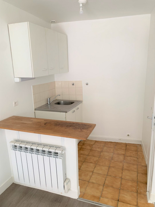 Location appartement Pierrelaye 520€ CC - Photo 4
