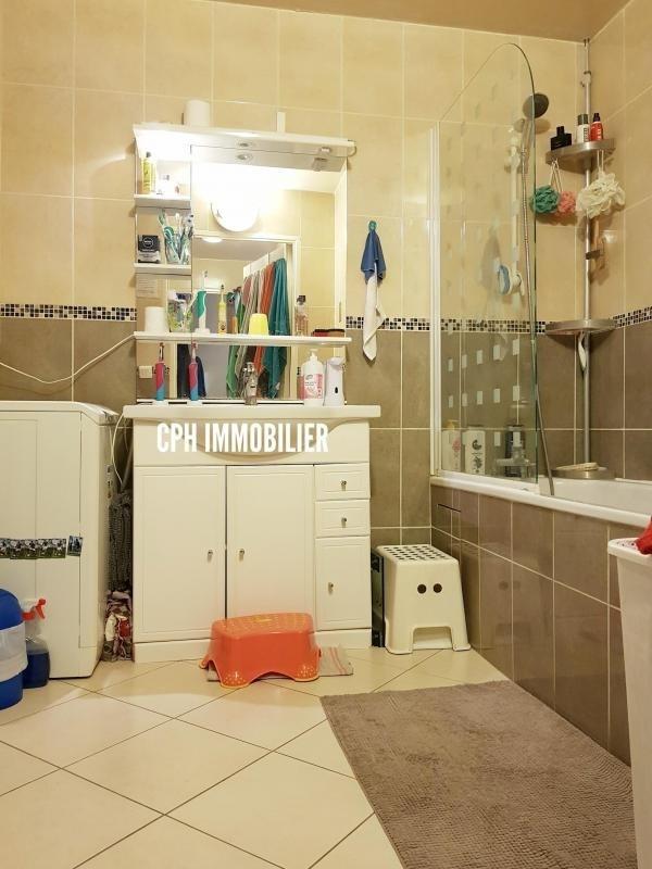 Verkoop  appartement Villepinte 161000€ - Foto 6