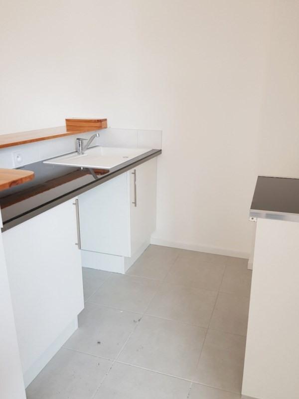 Rental apartment Lozanne 600€ CC - Picture 2