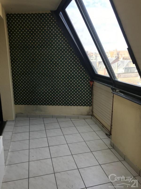 Verkoop  appartement Deauville 265000€ - Foto 13