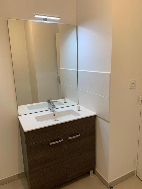 Rental apartment Jassans riottier 570€ CC - Picture 3