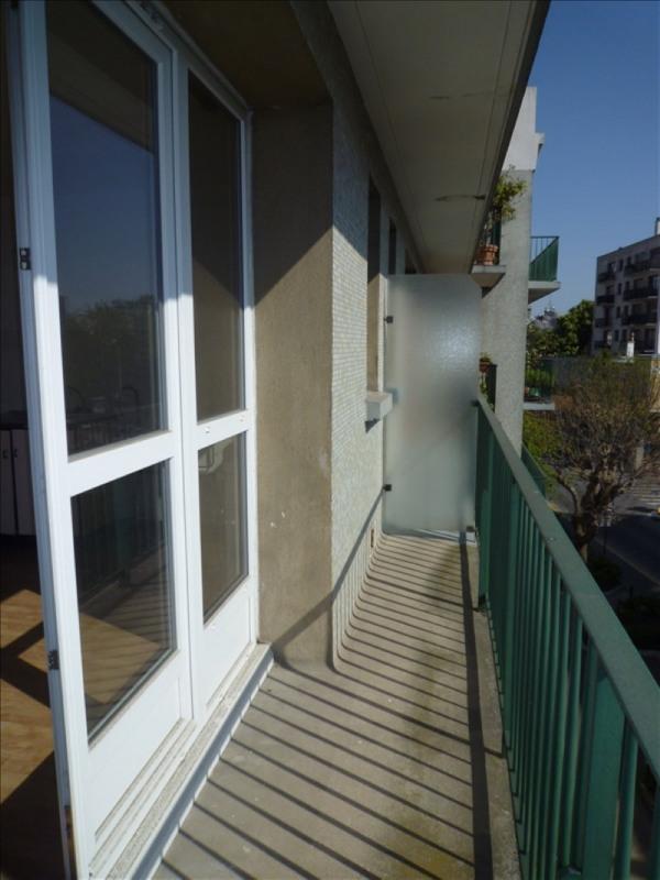 Rental apartment Bondy 610€ CC - Picture 4