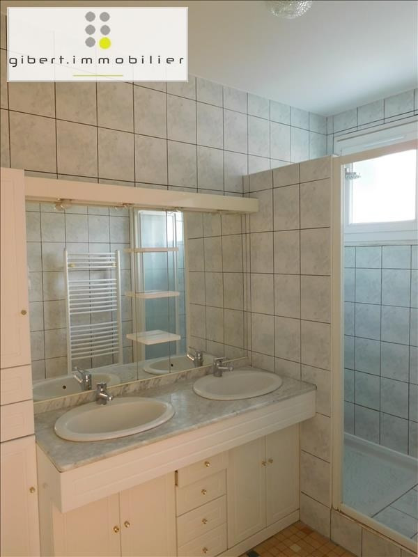 Location appartement Le puy en velay 571,79€ CC - Photo 2