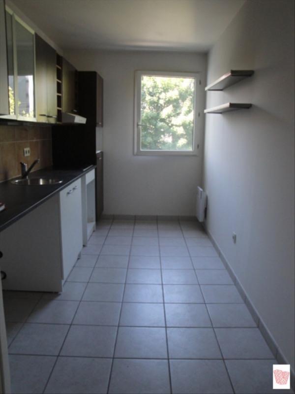 Rental apartment Asnieres sur seine 1811€ CC - Picture 4