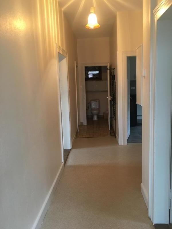 Rental apartment Ringeldorf 570€ CC - Picture 14