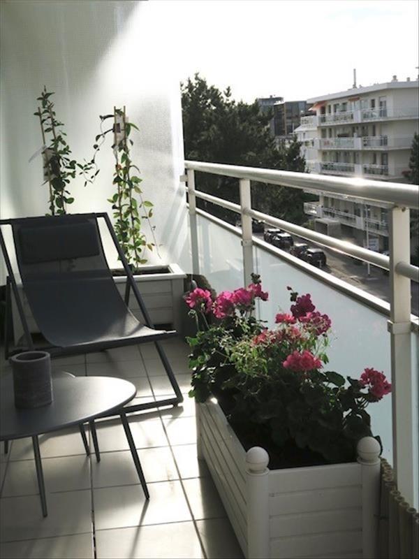 Vermietung von ferienwohnung wohnung La baule 1800€ - Fotografie 14
