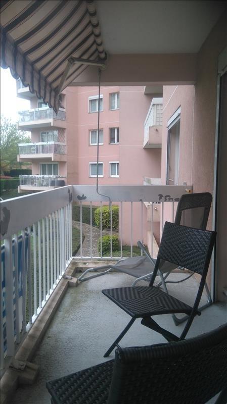 Venta  apartamento Evry 101000€ - Fotografía 4