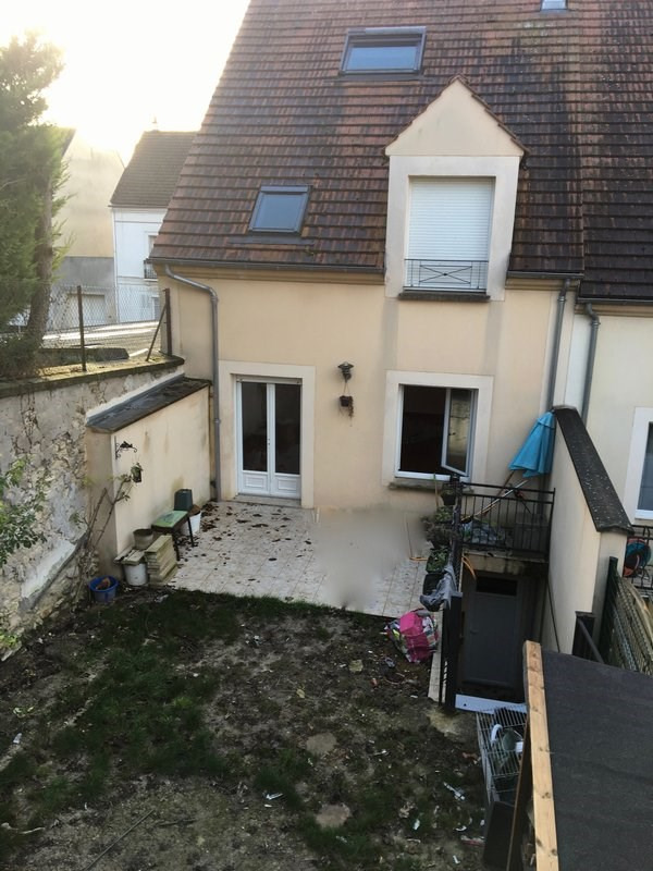 Sale house / villa Claye souilly 362000€ - Picture 9