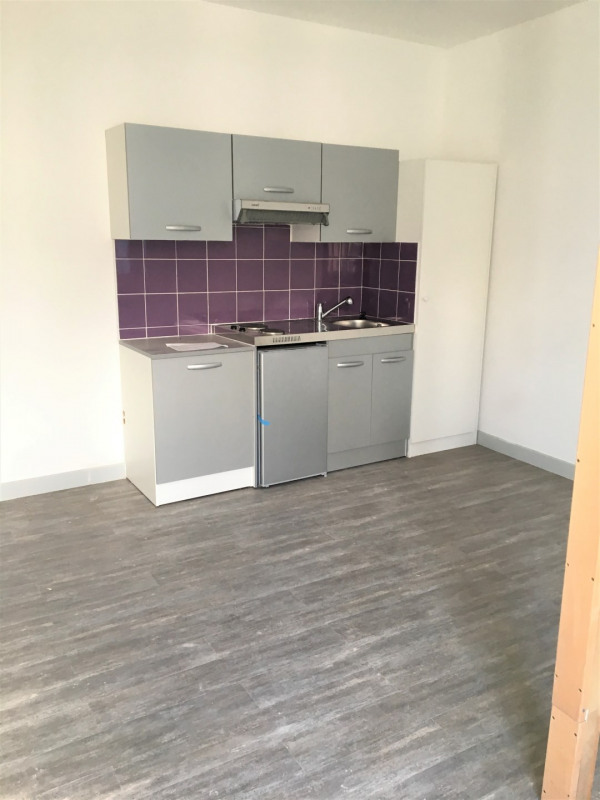 Location appartement Aubagne 600€ CC - Photo 1