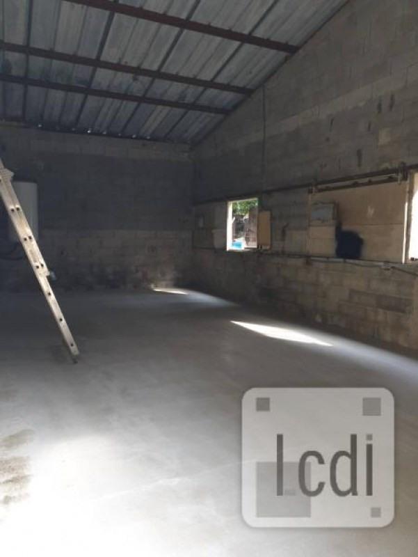 Vente local commercial Le pouzin 135000€ - Photo 4