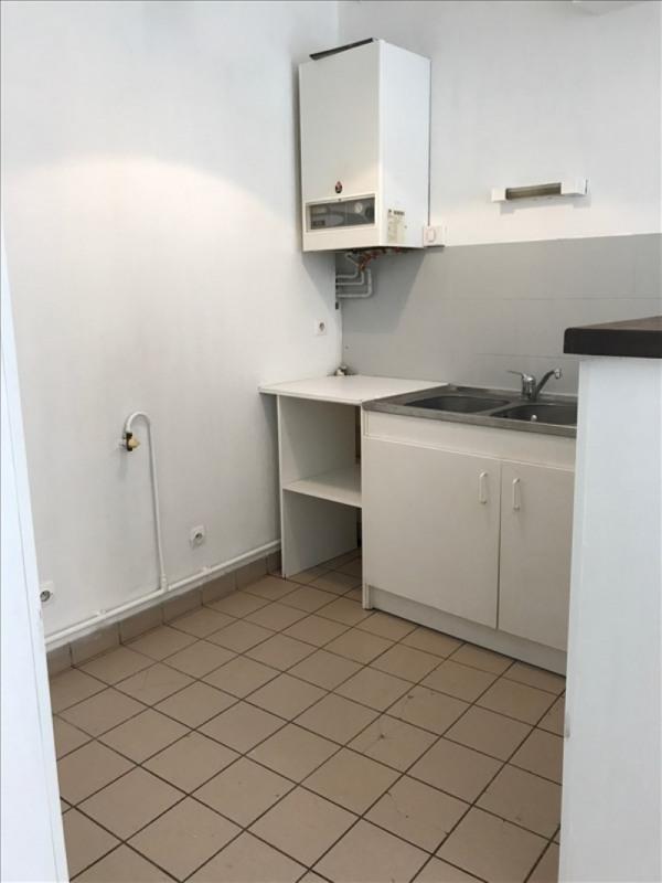 Rental apartment Vienne 400€ CC - Picture 4
