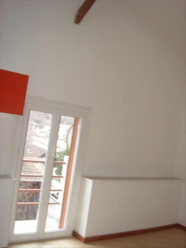 Rental apartment Allevard 345€ CC - Picture 2
