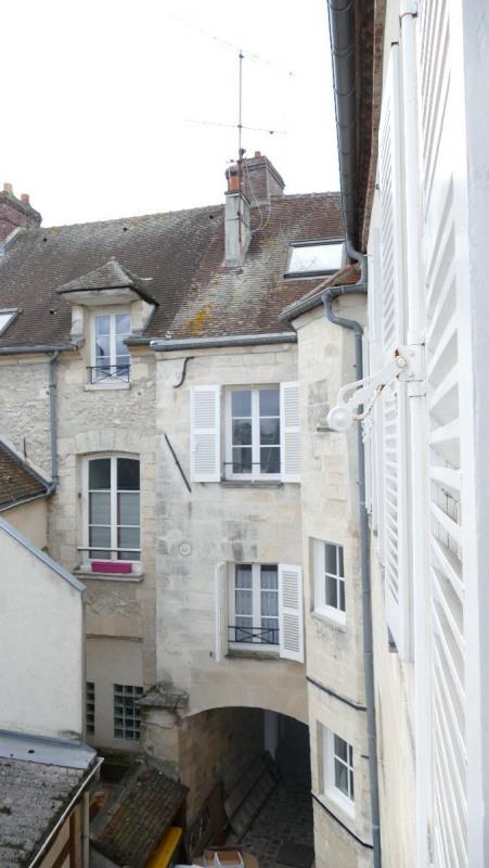 Vente appartement Senlis 294000€ - Photo 1