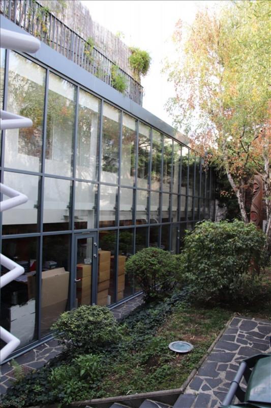 Sale building Boulogne billancourt 4590000€ - Picture 1