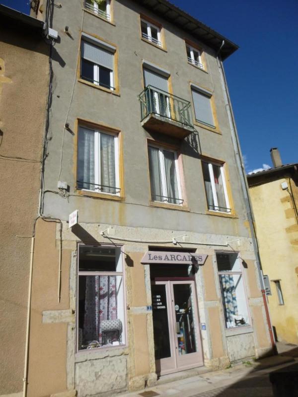 Location boutique L'arbresle 470€ CC - Photo 1