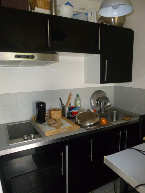 Sale apartment Toulouse 99 900€ - Picture 5