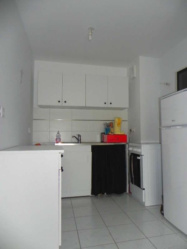 Rental apartment Chanteloup les vignes 766€ CC - Picture 3