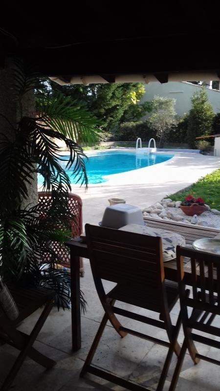 Vente maison / villa Morieres les avignon 305000€ - Photo 7