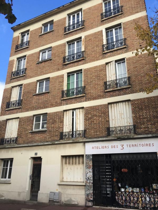 Location appartement Montreuil 950€ CC - Photo 30