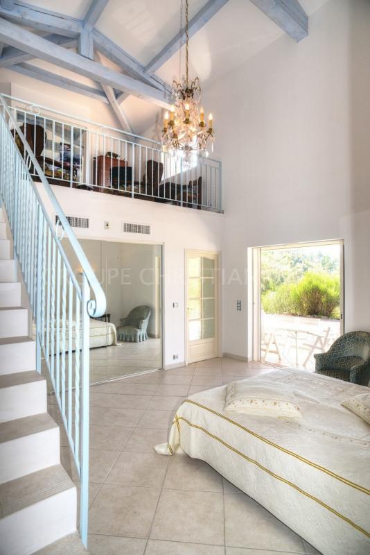 Vente de prestige maison / villa Les adrets 960000€ - Photo 9