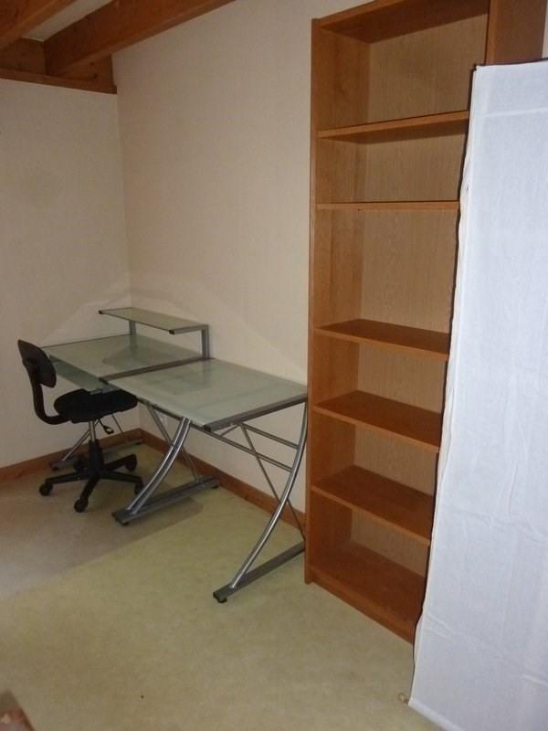 Rental apartment Coutances 290€ CC - Picture 4