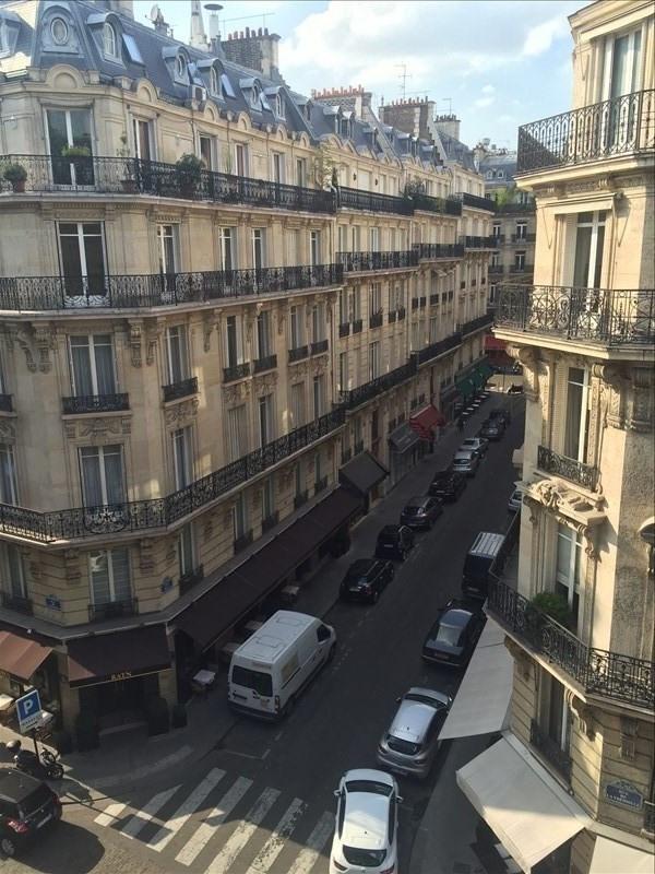 Vente de prestige appartement Paris 8ème 3000000€ - Photo 4