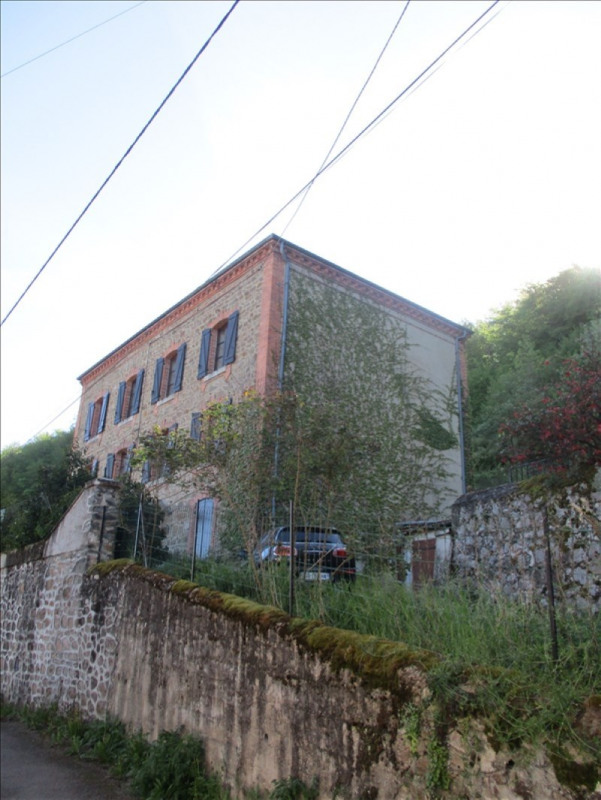 Sale house / villa Regny 212 000€ - Picture 1