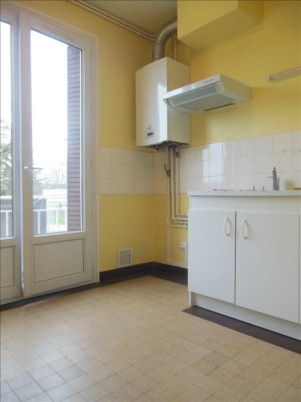 Sale apartment Rouen 99 500€ - Picture 3