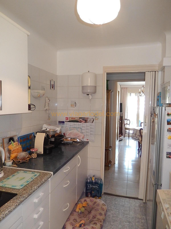 Vitalicio  apartamento Menton 70500€ - Fotografía 7