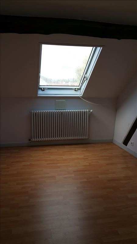 Rental apartment Vernon 650€ CC - Picture 5
