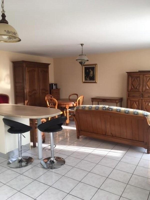 Vente appartement Chevigny st sauveur 179000€ - Photo 5